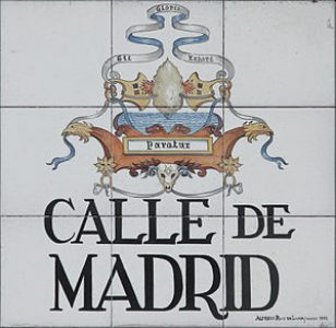 Madrid Singular